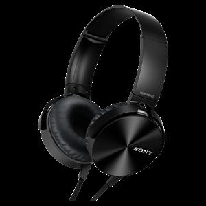 SONY MDR-XB450AP Extra Bass Headphone